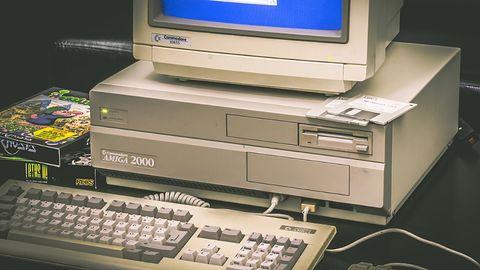 Ponad 10 tys. gier z Amigi dostępnych w przeglądarce dzięki Internet Archive