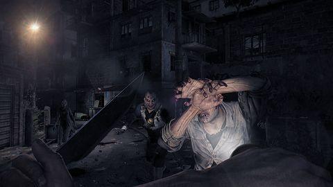 [Hall of Games] Dying Light – wspinaczka w mieście pełnym zombie