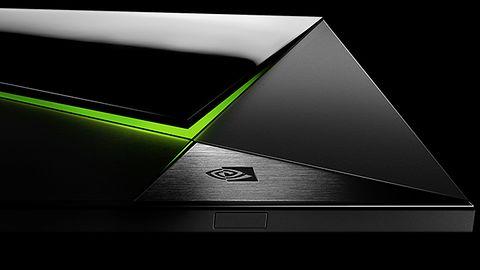 NVIDIA z mocną Tarczą: nowe urządzenie SHIELD ma powoli zastępować konsole
