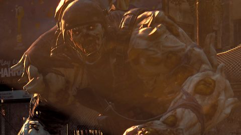 Nowa galeria z Dying Light