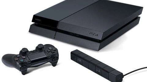 Pierwsze gry na PlayStation 4 - Przegląd
