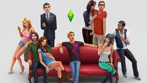 The Sims 4 — od prostego zaspokajania potrzeb, po skomplikowany system uczuć