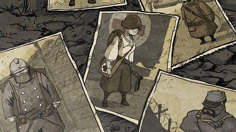 Pierwszy zwiastun Valiant Hearts: The Great War, kolejnej gry na bazie technologii UbiArt