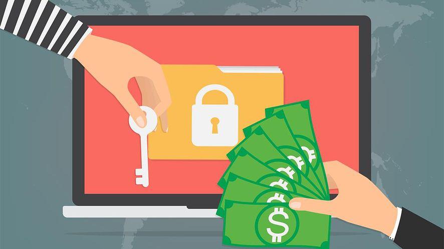 Ransomware ewoluuje – teraz dostępny jako usługa
