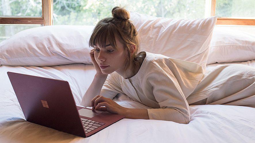 Microsoft Surface Laptop już w Komputroniku