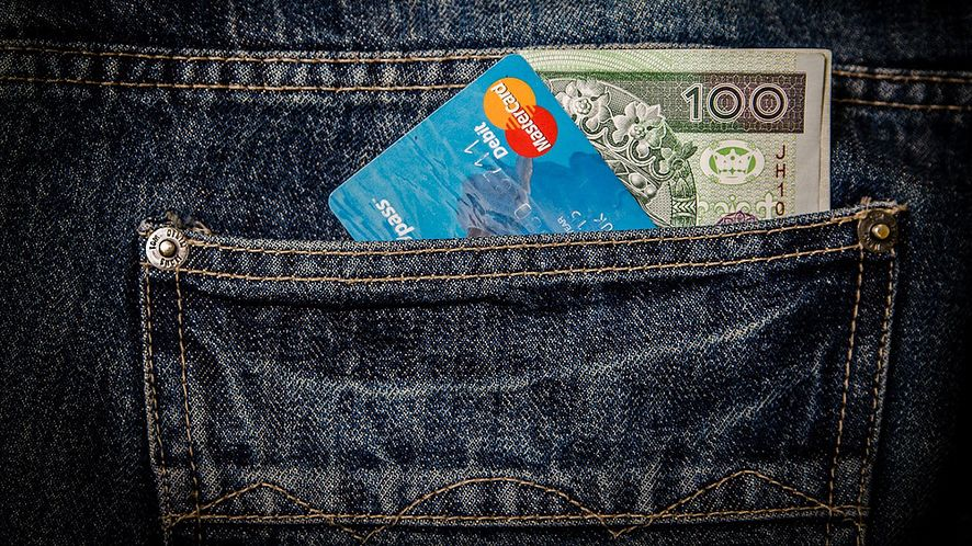 Karty Mastercard z biometrią zamiast PIN-u. Wygodne wrogiem dobrego?