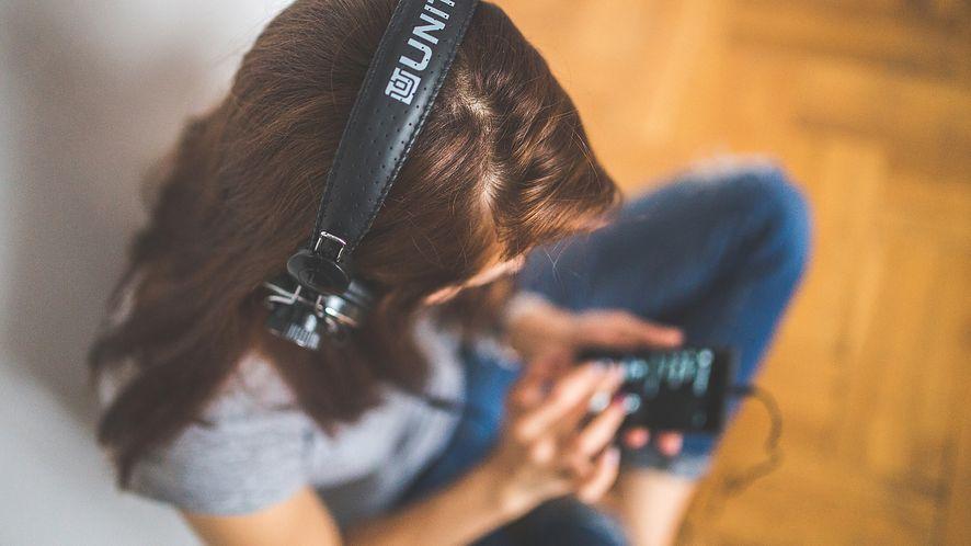 Poweramp – świetny odtwarzacz muzyki dla Androida za 50 groszy!