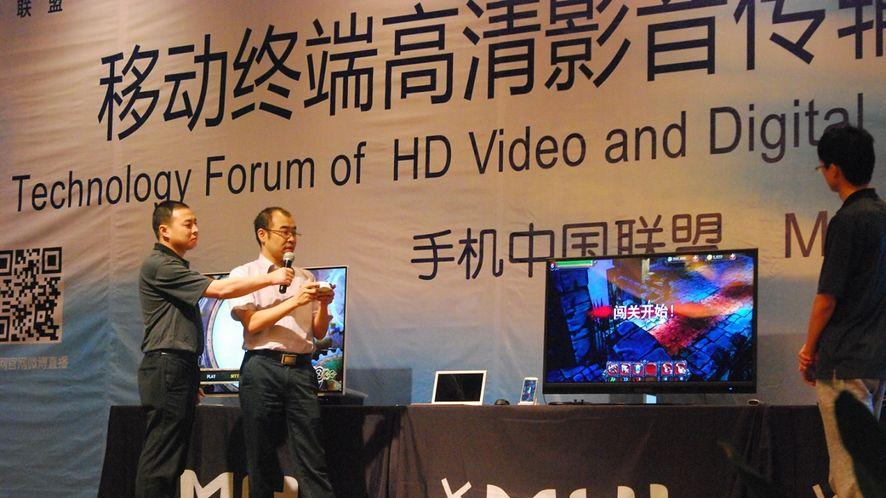 Seria Sony Xperia Z2 to pierwsze urządzenia z MHL 3.0