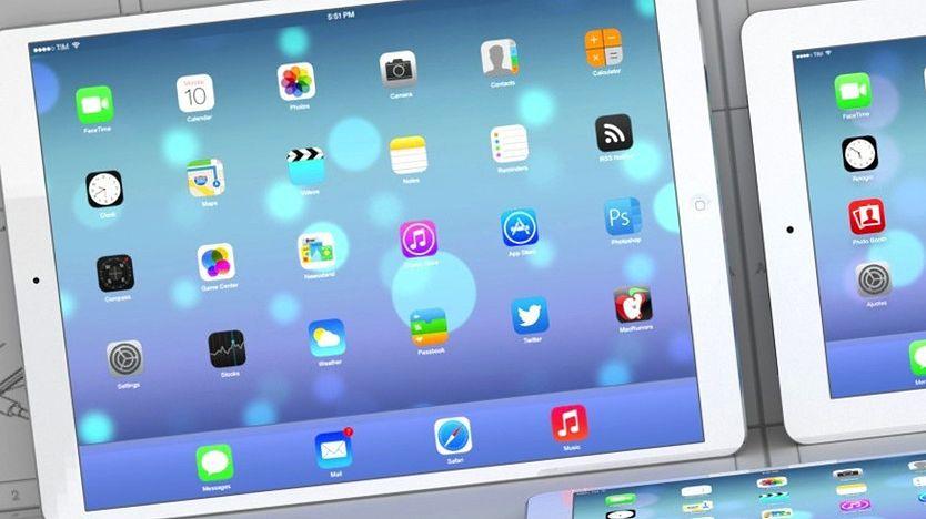 iPad Air Plus – na wiosnę Apple podniesie poprzeczkędla tabletów?