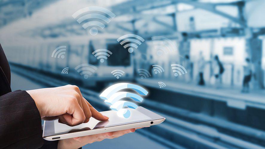 Czujnik Wi-Fi w Windows 10 zatrzęsie bezpieczeństwem sieci bezprzewodowych