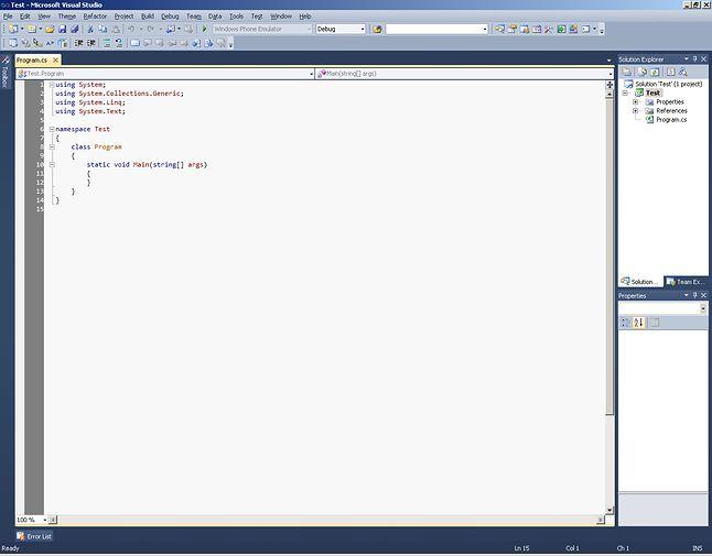 Coding Horror 2010