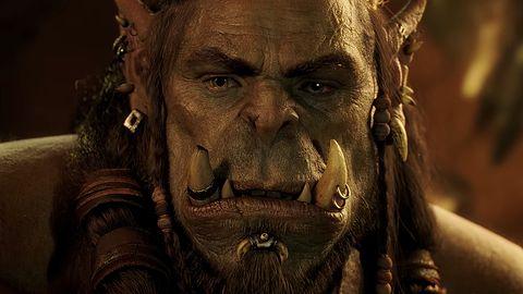 """Blizzard ze specjalną ofertą dla graczy, którzy pójdą do kina na """"Warcraft"""""""