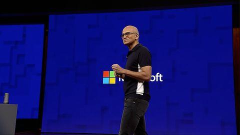 Intelligent Edge na Build 2017: Microsoft przenosi BHP do chmury