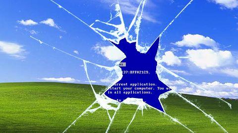 Microsoft mógł zabezpieczyć Windowsa XP przed WannaCry w lutym