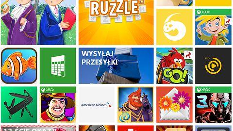 200 tysięcy aplikacji w markecie Windows Phone oraz świąteczne zniżki