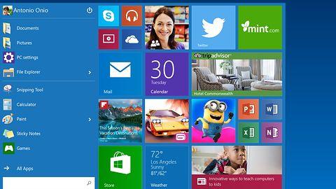 Można już pobrać wersję testową Windows 10, zobacz naszą galerię