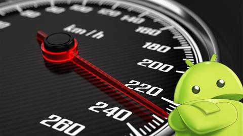 Przyspieszamy Androida: niech interfejs nie straszy powolnymi animacjami