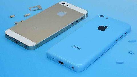 iPhone grafitowy czy w kolorze szampana? iOS 7 będzie dostępny za niecały miesiąc