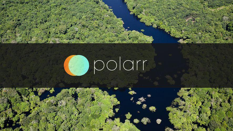 Polarr Photo Editor za 99 centów z okazji Dnia Ziemi