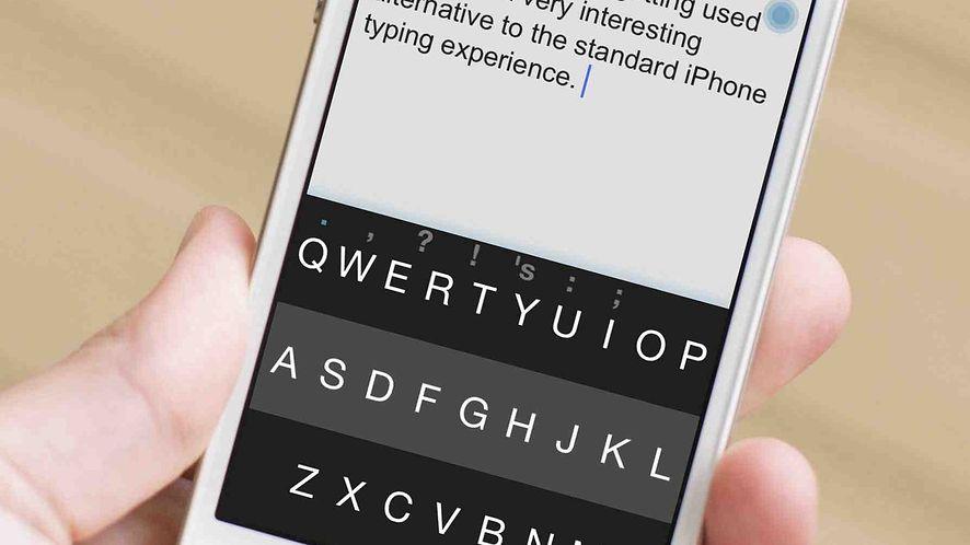 Niestandardowe klawiatury dla iOS mogą wykradać hasła użytkowników