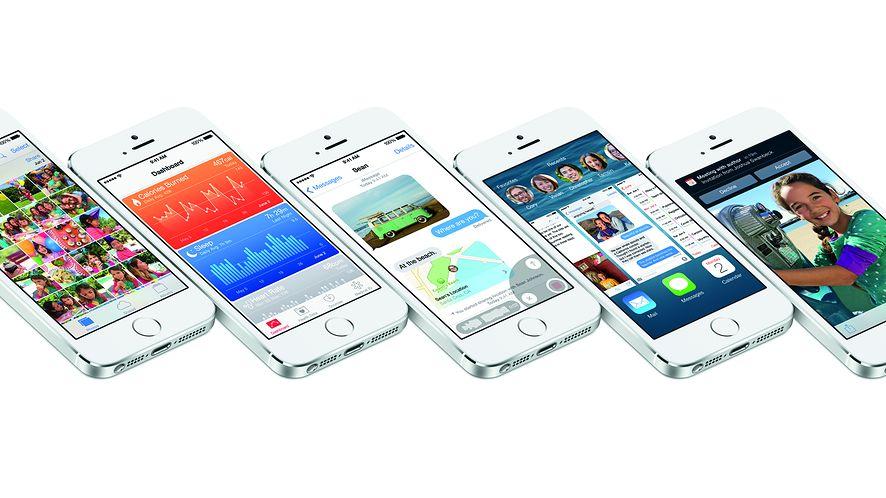 Pobierz iOS 8 – wiele nowości nie tylko dla najnowszych urządzeń