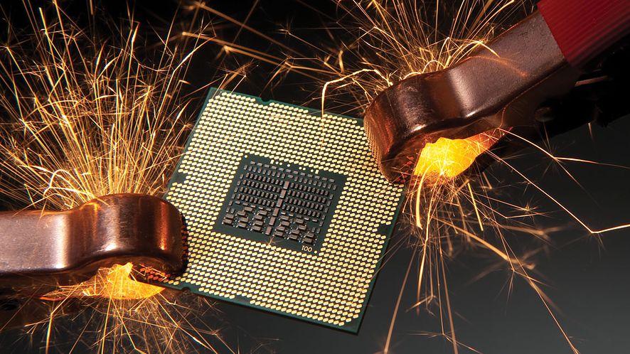 Intel wprowadzi do Polski ubezpieczenie związane z podkręcaniem procesorów
