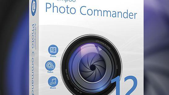 Ashampoo wydaje 12. wersję swojego oprogramowania do zarządzania zdjęciami (aktualizacja)