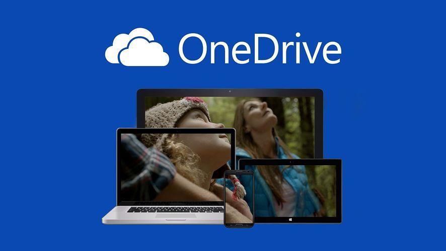 OneDrive tnie ceny i zwiększa pojemność