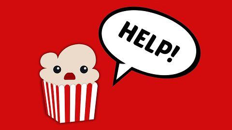 Przeglądarkowy Popcorn Time umiera ostatni. Kolejna próba zakończona fiaskiem