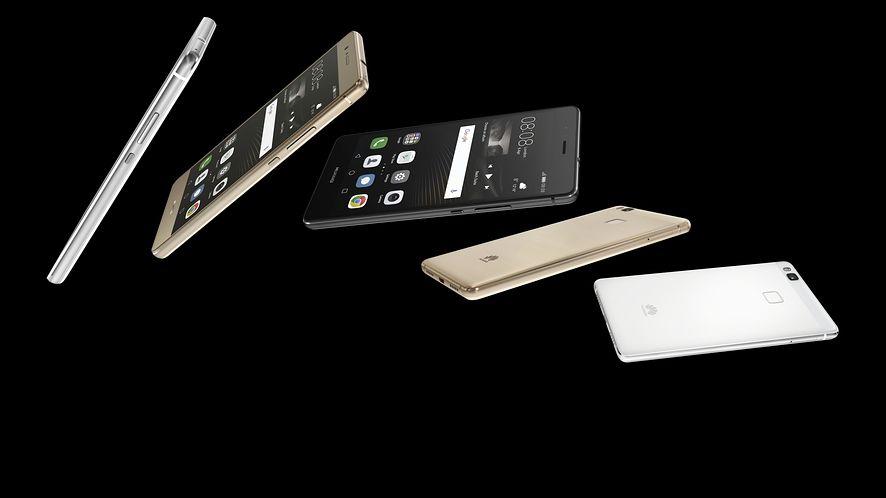 Huawei P9 lite z Dual SIM debiutuje w Polsce #prasówka