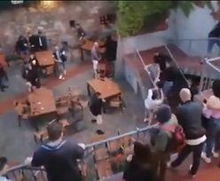 """Dantejskie sceny w pubie w Świdnicy. """"To mogła być ustawka"""""""