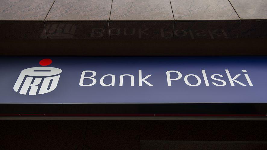 PKO Bank Polski walczy z awarią