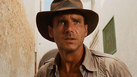 Nowy Indiana Jones. Do premiery gry bardzo, bardzo, bardzo daleka droga