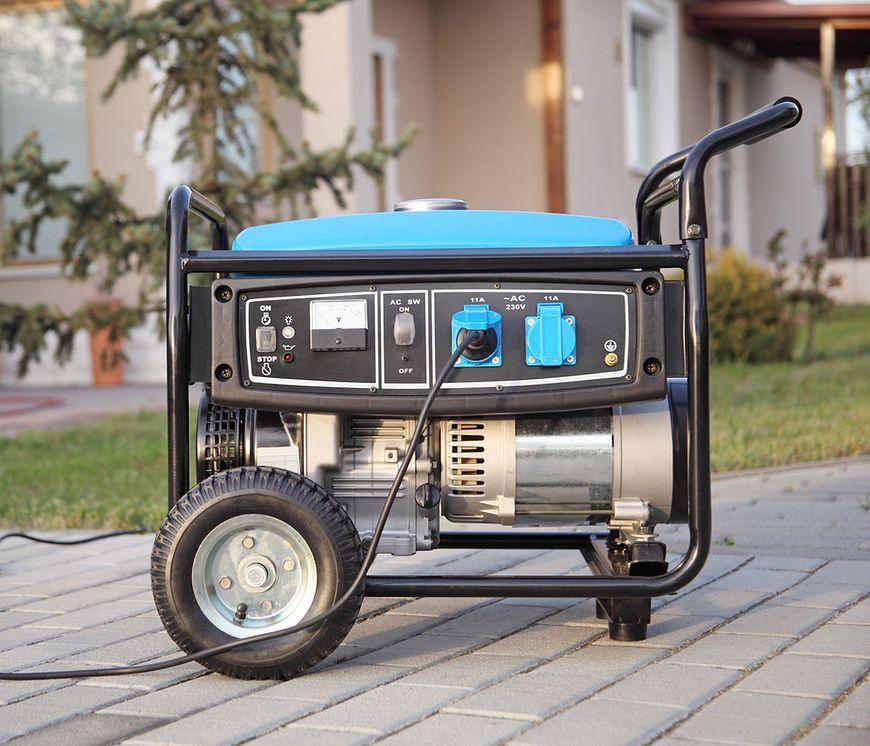Uważaj na generatory prądu