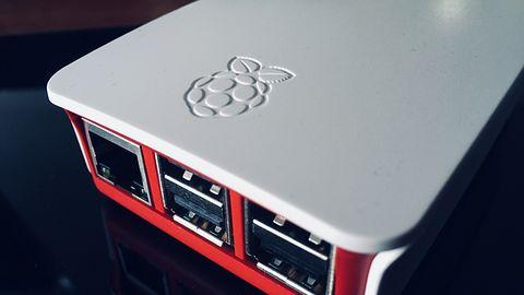 Raspberry Pi odświeżone: nowy model wyciska ze starego procesora siódme poty