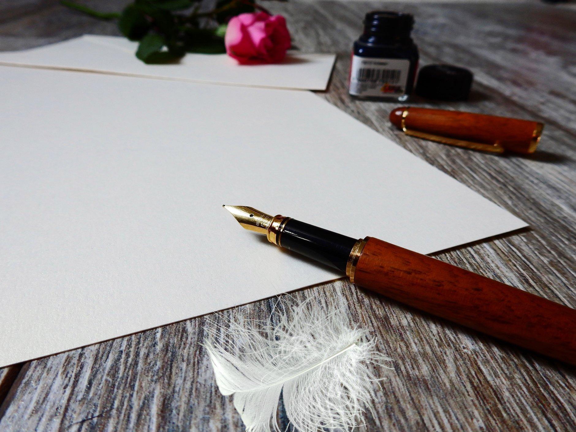 Jak Napisac List Motywacyjny Do Pracy W Zlobku