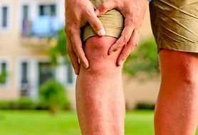 Czy jesteś narażony na artretyzm?