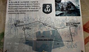 Obchody 71. rocznicy Powstania Warszawskiego - duże utrudnienia w ruchu