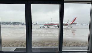Premier Morawiecki nie może wylecieć do Brukseli. Trwa tam strajk kontrolerów lotów