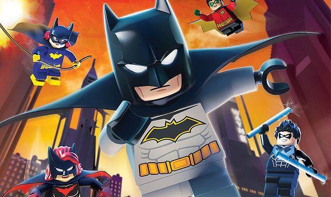"""""""LEGO DC: Batman - Grunt to rodzinka"""": fajna przygrywka przed komiksami [RECENZJA DVD]"""