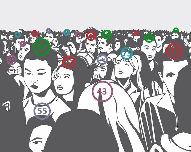 System ocen będzie rzeczywistością chińskich obywateli.