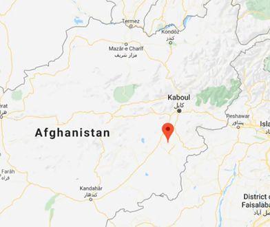Katastrofa samolotu w Afganistanie. Sprzeczne doniesienia w sprawie wypadku
