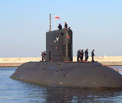 Polska Marynarka Wojenna wymaga modernizacji. Problemy z okrętami podwodnymi