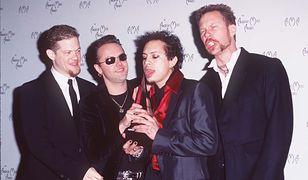 Metallica w 1997 roku