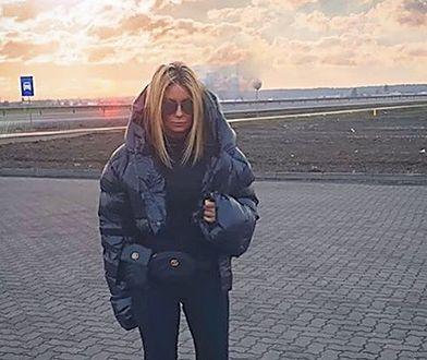 Małgorzata Rozenek-Majdan namieszała strojem