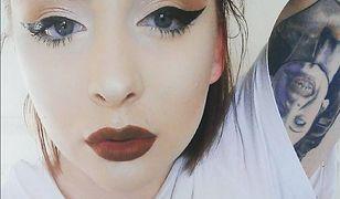 Blogerka urodowa przyznała się do nieuleczalnej choroby skóry