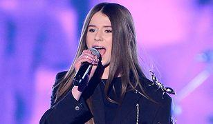 Roksana Węgiel zwyciężyła zwyciężczynią dziecięcej Eurowizji
