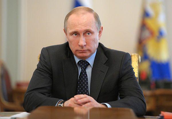Grzegorz Schetyna: list prezydenta Putina to sygnał bezradności Rosji
