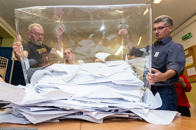 Wybory wyborów 2019. Sąd Najwyższy rozpatrzy protesty wyborcze (zdj. ilustr.)