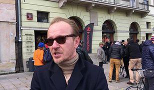 """Protest przed siedzibą PISF. """"Instytut filmowców - nie polityków"""". Czy PIS przejmie PISF?"""